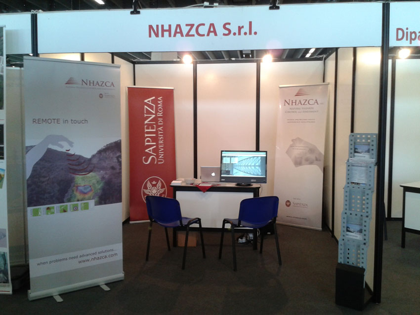 Stand NHAZCA